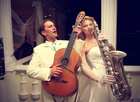 newlywedds musicians