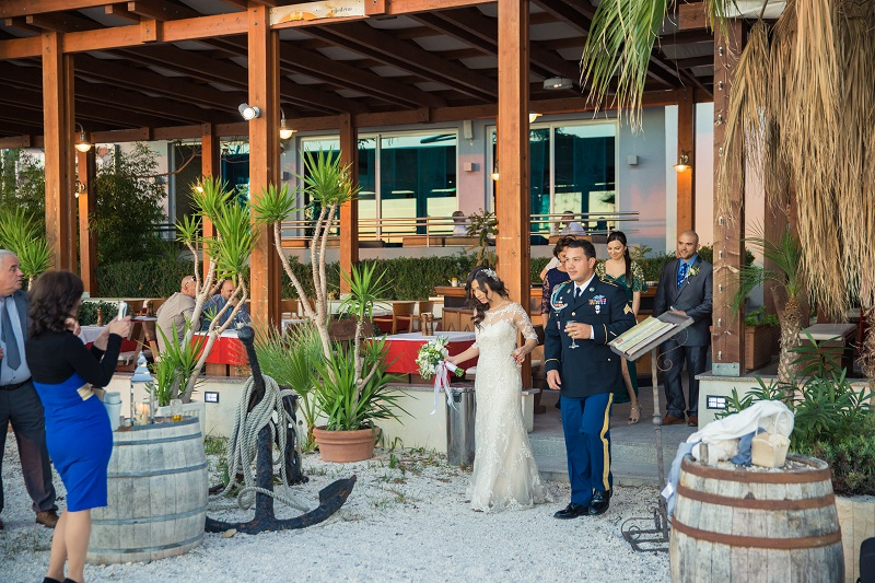 Bech Wedding in Croatia